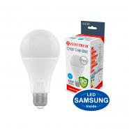 Лампа LED A80 18W PA LS-33 Elegant Е27 6500 ELECTRUM