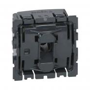 Переключатель промежуточный 10АХ, 250В ~ 1-клавишный