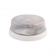 Светильник настенный ERKA 1102 26W E27 IP20 прозрачный