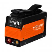 Сварочный аппарат-инвертор STURM AW97I275D 275A