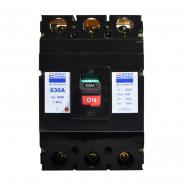 Автоматический выключатель ВА-2004N/630 3р 630А  АСКО