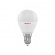 Лампа LED сфера D45 4W Е14 4000K LB-4 ELECTRUM