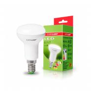 Лампа R50 6W E14 3000K LED ECO серия D EUROLAMP