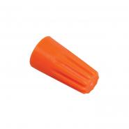Колпачек СИЗ-1 2.0-4.0 оранж. (100шт) ИЕК