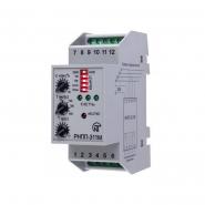 Реле напряжения и контроля фаз Новатек-Электро РНПП-311M
