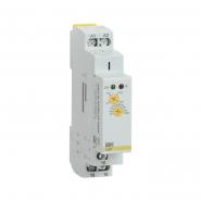 Реле задержки выключения при снятии питания IEK  ORT. 12-240 В AC/DC   ORT-D-ACDC12-240V
