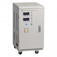 Стабилизатор напряжения СНИ1-15 однофазный кВА  ИЕК (IVS10-1-15000)