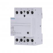 Контактор AC 230B 63A 3 НО+1 НЗ Siemens