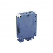 Зажим наборный ЗНИ-70мм2 синий