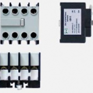 Блок дополнительных контактов Промфактор БДК-04(4Н3)