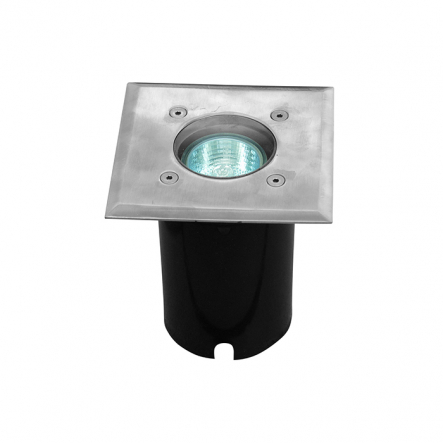 Светильник LG-10 наезной 230V 20W MR-16 IP67 - 1