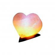 Светильник соляной USB Сердце