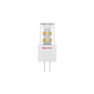 Лампа LED капсульная 2W G4 2700K 12B ELECTRUM