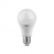 Лампа Gauss LED Black A60 7W E27 4100K