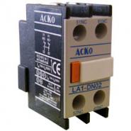 Контакт дополнительный АСКО ДК-02 (LA1-D02) 2 НЗ