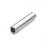 Гильза соединительная  алюминиевая 10 под опресовку