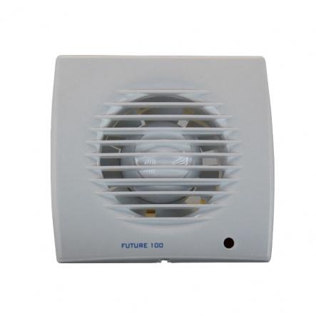 Вентилятор Soler&Palau FUTURE-100 C 230V 50 - 1