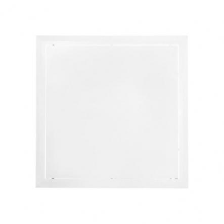 Дверь ревизионная пластиковая 150х150 - 1