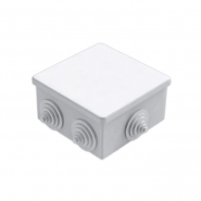 Коробка распределительная 100х100х50 IP55 ИЕК