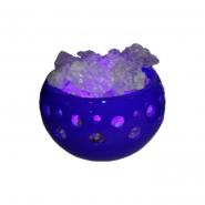 Светильник соляной Мантра 2,5кг 160*160*130