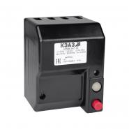 Автоматический выключатель  АП-50  31,5А ЗМТ