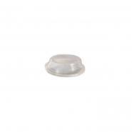 Ковпачок захисний силіконовий для  перемикачів KCD1 (овал) АСКО