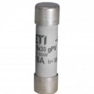 Предохранитель CH 10х38 gG 10A 500V ETI