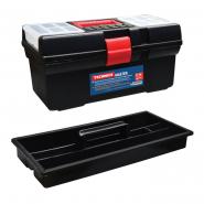 Ящик для инструменментив пластмассовый 12 Master 310х160х130мм