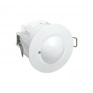 Датчик движения IEK ДД-МВ 301, 1200Вт, 360 гр.,8М,IP20 арт. LDD11-301MB-1200-001