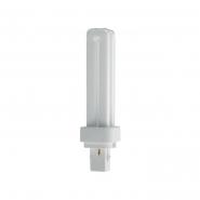 Лампа компактная люминесцентная 26W/830 G24d-3 DULUX D OSRAM