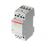 Пускатель магнит ESB 25-31N-06 25A 4P 3НО+1НЗ 230AC/DC