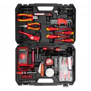 Набор инструментов для электриков 68шт.