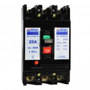 Автоматический выключатель ВА-2004N/63 3р 25А АСКО