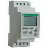 Реле  контроля напряжения Промфактор РМ КН13 У3 3ф электрон.