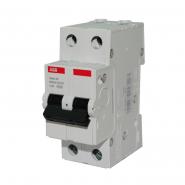 Автоматический выключатель АВВ  BMS412 C50 2п 50А 4.5kA