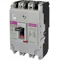 Автоматический выключатель EB2S 160/3LF 160А 3P (16kA фикс.настр.) ETIBREAK - 1