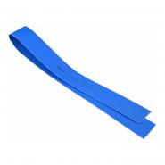Трубка термоусажеваемая ТУТ 35.0/17.5 синяя ACKO