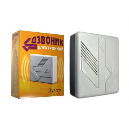 Звонок Классик-Зуммер 1 мел.220В - 1