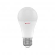 Лампа LED A65 15W PA LS-15 E27 4000K  Electrum