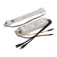 Блок аварийного питания БАП40-1,0 для LED до 40 Вт IEK