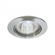 Светильник точечные Feron  DL308 хром