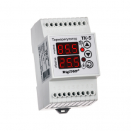 Терморегулятор DigiTop ТК-5 (для систем электрического обогрева)