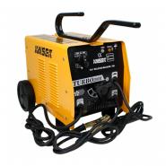 Сварочный трансформатор KAISER  220/380 3.5kW 48V 60-200A эл.2-4мм,вес 23кг