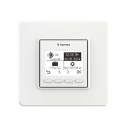 Терморегулятор terneо pro нед програм. 5...95 °С 16А (для теплого пола) воздух и пол с датчиком
