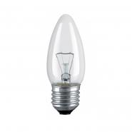 Лампа свеча ДС 60Вт  Е27
