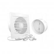 Вентилятор STYL 100 WP-P с обратным клапаном