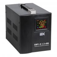 Стабилизатор напряжения Home CHP1-0-1.5 кВА