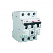 Автоматический выключатель защиты двигателя MOELLER Z-MS  4/3 (2,5-4А) 3 полюса MOELLER
