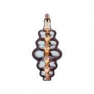 Лампа Filament 8W E27 2200K (Titanium) 620Lm XL/6