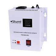Стабилизатор напряжения STURM РS930051RV    500ВА